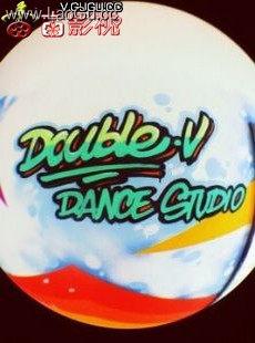 DOUBLEV爵士舞蹈教学视频