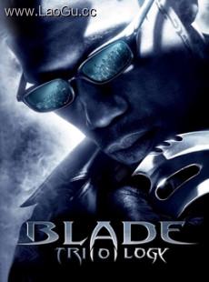 《刀锋战士3》海报