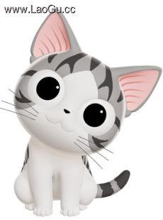 甜甜私房猫3DCG动画