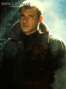 《银翼杀手2》海报