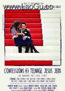 《少年耶稣的告解》海报