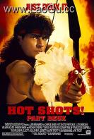 《反斗神鹰2》海报