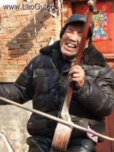 河南坠子郭永章戏曲曲艺民间艺术鲁南梆子马街说书