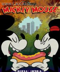 米老鼠2013第三季