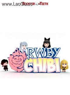 RWBY CHIBI第二季
