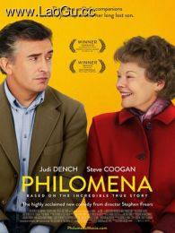 《菲洛梅娜》电影海报