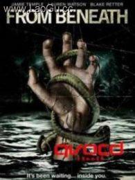 《水面之下》海报