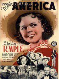 《太阳溪农场的丽贝卡》海报