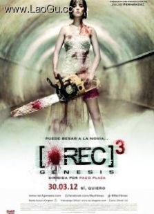 《死亡录像3:起源》海报