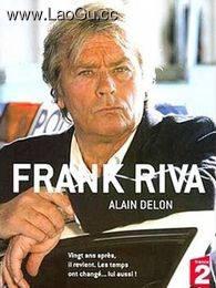 《弗朗克・里瓦:�t色天使》海��