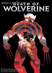 《金刚狼3:殊死一战》海报