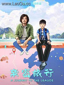 《亲密旅行》电影海报