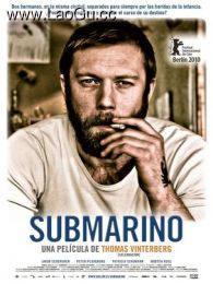 《潜水艇》海报