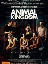 《动物王国》海报