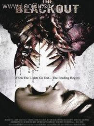 《黑暗降临》海报