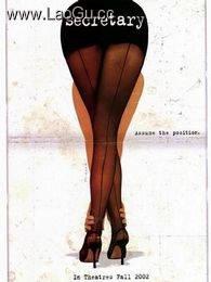 《风流老板俏秘书》海报