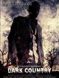 《黑暗乡村》海报