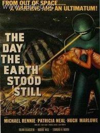 《地球停�D之日》海��