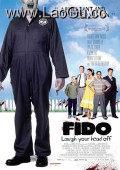 《僵尸人fido》海报