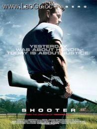 《生死狙击》海报