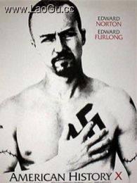 《美国x档案》海报