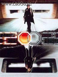 《2002》海报