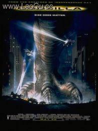 《哥斯拉(1998)》�影海��