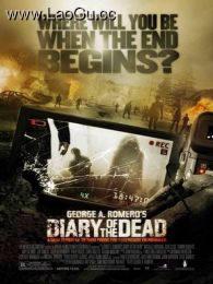 《死亡日记》海报