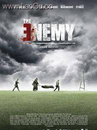 《敌人》海报
