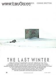 《最后的寒冬》海报