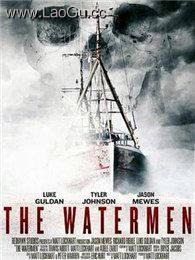 《绝命幽灵船》海报