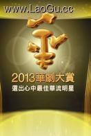 2014华剧大赏