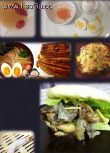 黄焖馒头料理