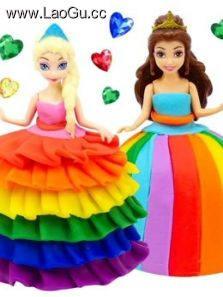 水果玩具乐园